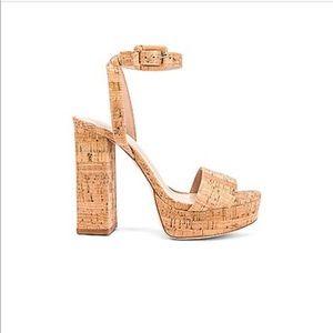 House of Harlow heels